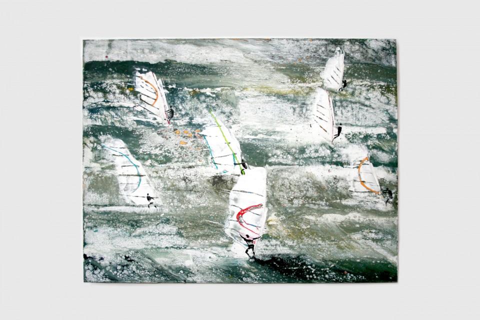 Surf-7sails