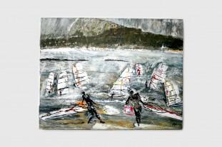 Surf and Mynydd Tŵr Gallery